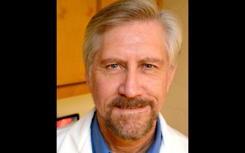 James Zadina, Ph.D.