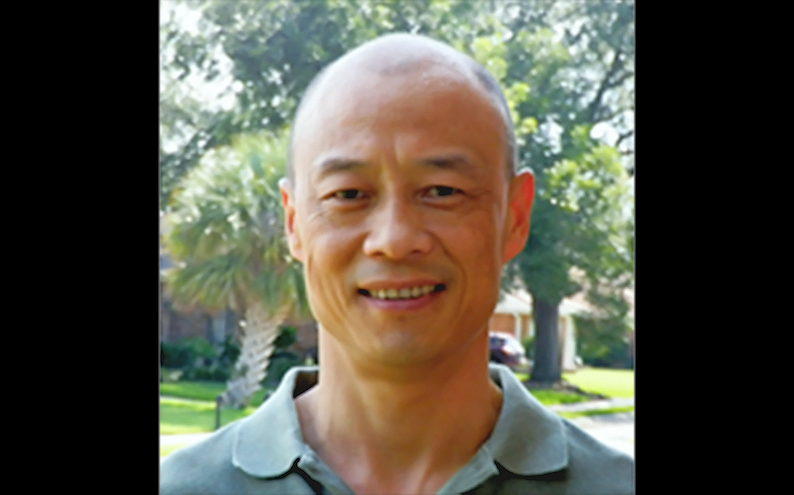 Guangdi Wang, Ph.D.